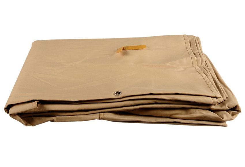 Toldo para p rgola marbella ref 14576016 leroy merlin for Repuestos de toldos