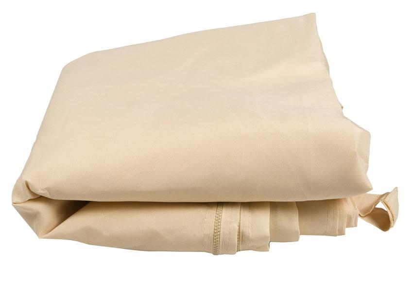 Cortinas para p rgola imitaci n madera ref 14576051 for Carpas de jardin leroy merlin
