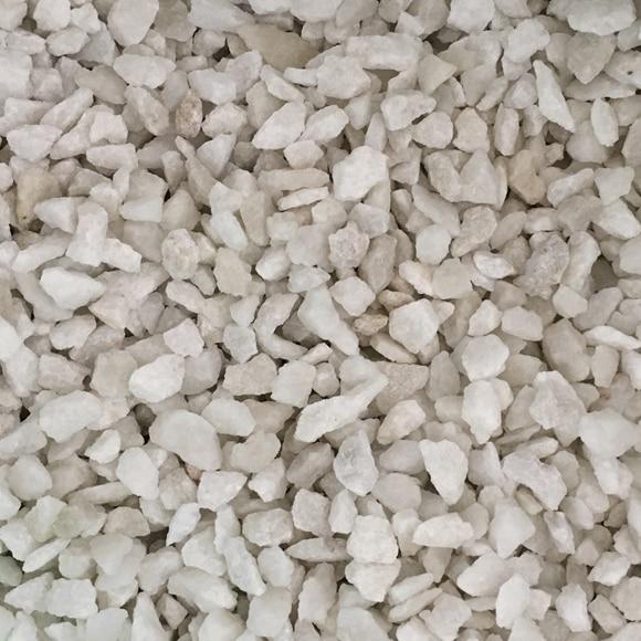 gravilla de 4 a 8 mm blanco ref 18838246 leroy merlin On gravilla blanca