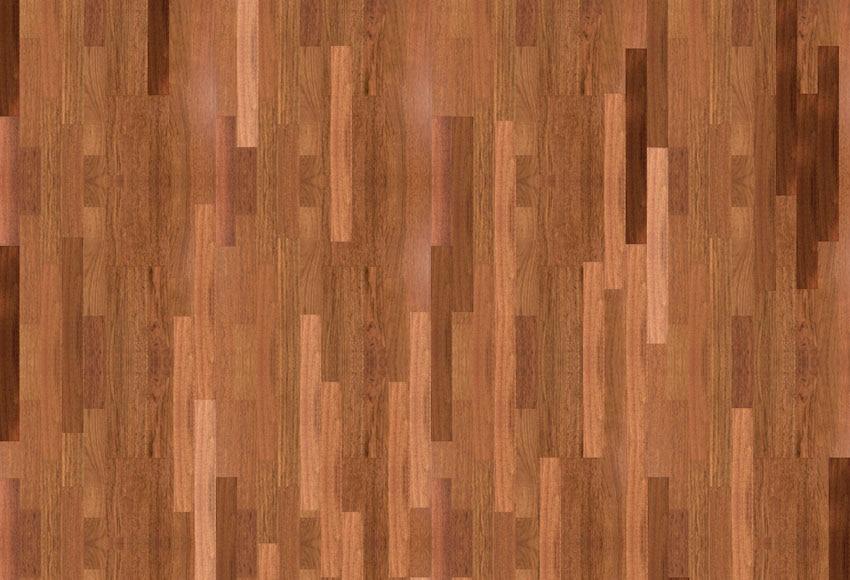 Suelo de madera decoclic jatoba ref 14988085 leroy merlin - Suelo de madera ...