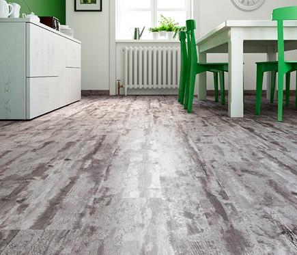 Suelo laminado artens pino aged ref 17361036 leroy merlin - Que es un suelo laminado ...