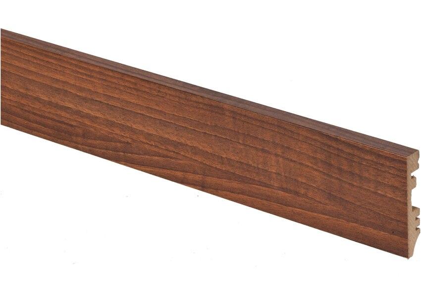 rodapi sens by quickstep intense nogal ref 15829163 leroy merlin. Black Bedroom Furniture Sets. Home Design Ideas