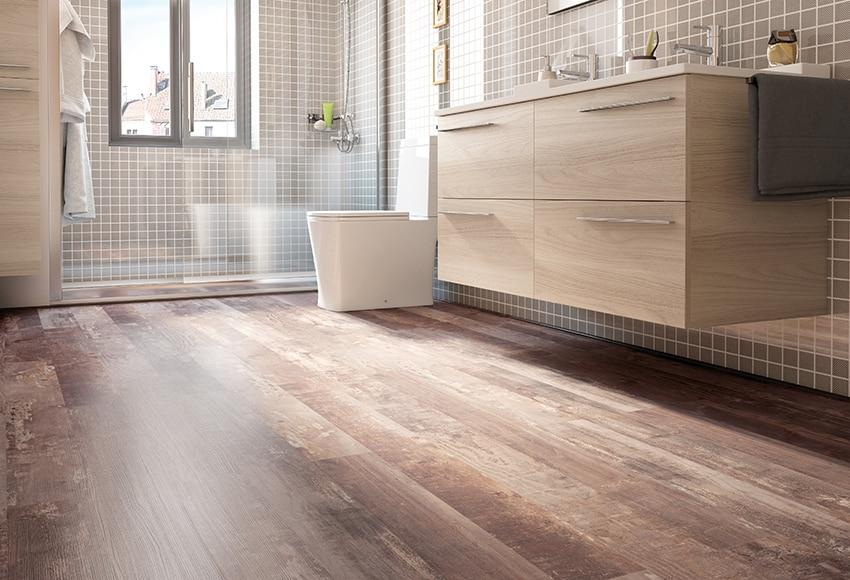 suelo laminado premium dark wood ref 17357102 leroy merlin. Black Bedroom Furniture Sets. Home Design Ideas