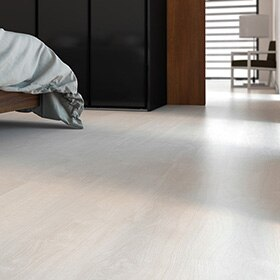 Suelo laminado Aero ROBLE WHITISH