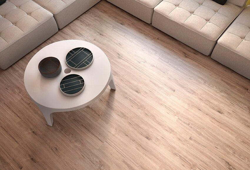 suelo laminado artens roble bodega ref 17358810 leroy merlin. Black Bedroom Furniture Sets. Home Design Ideas