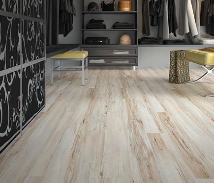 Suelo laminado finfloor madera drift wood ref 17391332 for Suelo madera leroy merlin