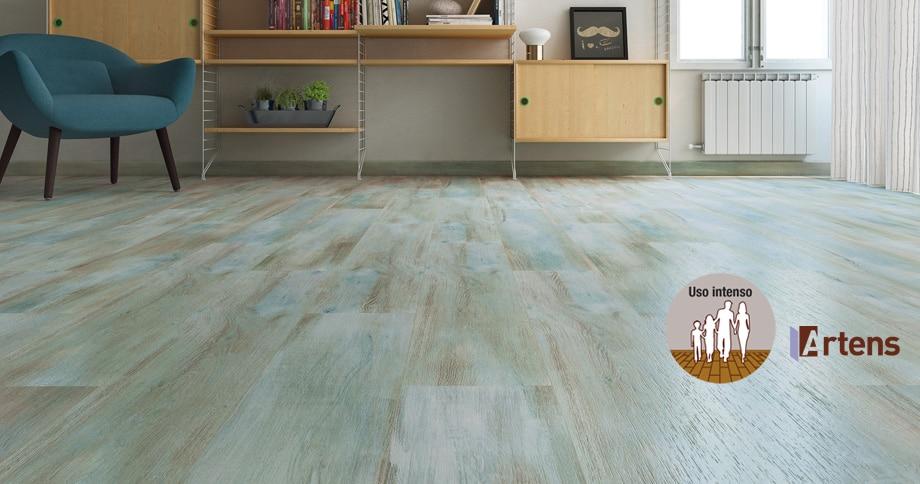 Suelos laminados para cocinas beautiful suelos cocinas for Suelo laminado quick step leroy merlin