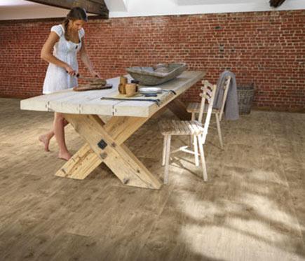 Suelo vinilico leroy elegant suelos vinilicos decoracion for Suelo vinilico click leroy merlin