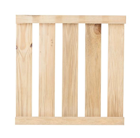 Baldosa pino 40x40 cm ref 13225170 leroy merlin for Tejados de madera leroy merlin