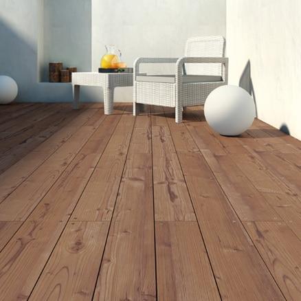 Suelos de madera para exterior leroy merlin - Tipos de suelos de madera ...