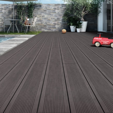 Pavimento para exteriores com efeito de pedra edicer - Pavimento exterior antideslizante barato ...