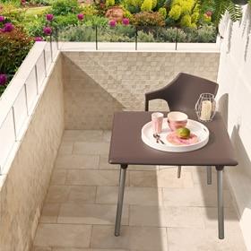 Cer mica para exterior y terraza leroy merlin for Modelos de ceramicas para patios