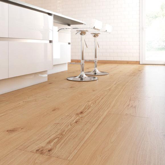 Suelo de madera line plus xl roble r stico ref 17980333 - Suelo rustico interior ...