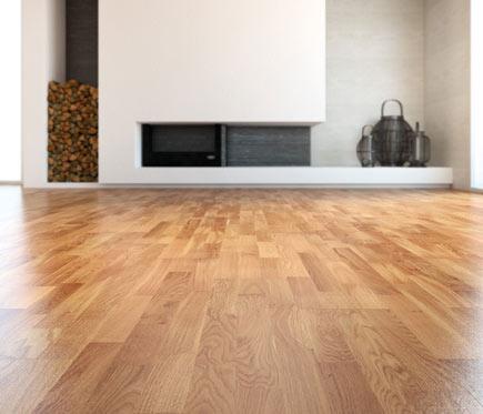 Suelo de madera aero roble brillo ref 14988071 leroy merlin for Suelo madera leroy merlin