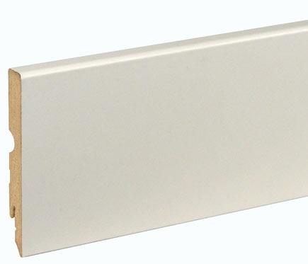 Rodapié Blanco 100x135x2400mm Ref 14704774 Leroy Merlin