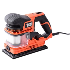 BLACK & DECKER DUOSAND 1/3 260W