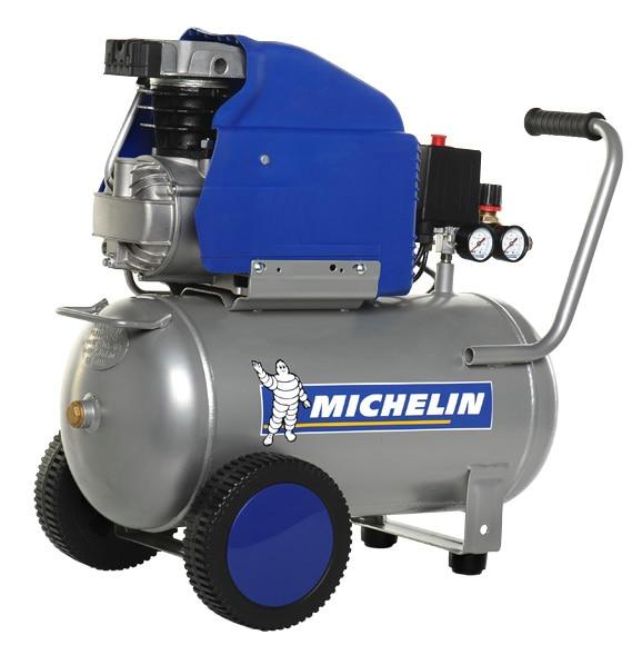 Compresor michelin mb 24 ref 14019635 leroy merlin for Compresor aire leroy merlin