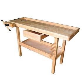 Casas cocinas mueble leroy merlin banco de trabajo for Mesa de trabajo leroy merlin