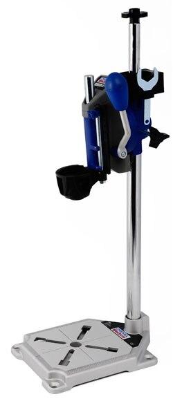 Soporte de taladro vertical dremel 220jb ref 13270306 - Dremel leroy merlin ...