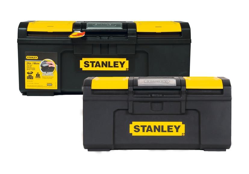 Cajas de herramientas ref 17364312 leroy merlin - Caja de herramientas stanley ...