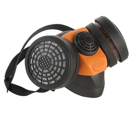 Escala espa ola sobre mascarillas protecci n pintura - Mascarillas con filtro ...