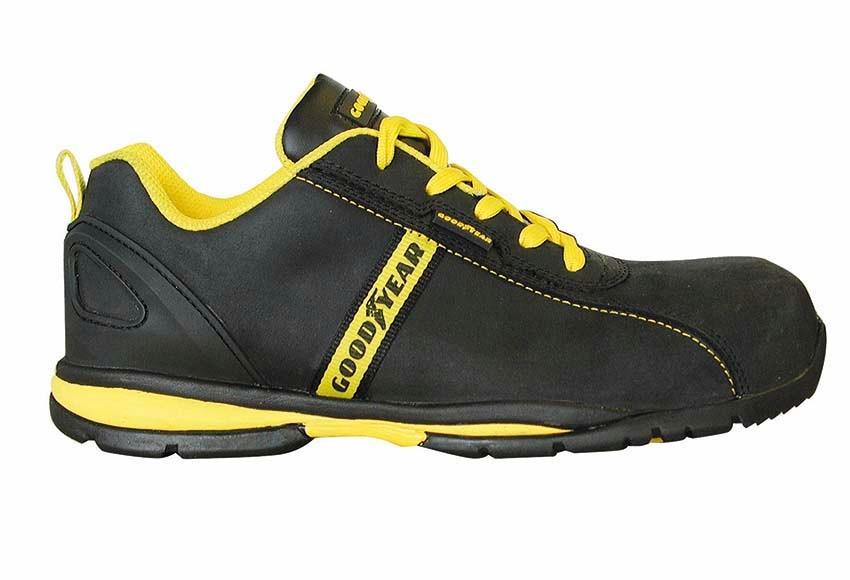 Botas de seguridad comodas for Zapatos seguridad leroy merlin