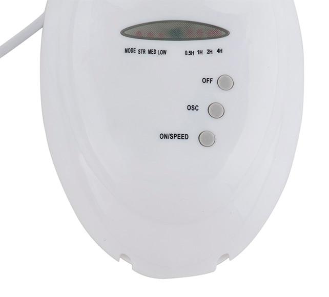 Ventilador de pared equation fw 1601 ref 17410666 leroy for Leroy merlin ventiladores