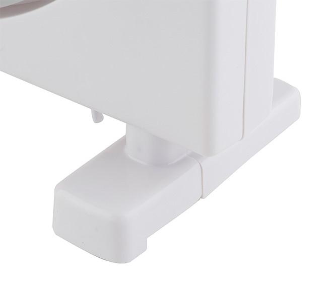 Ventilador de sobremesa celcia tx 1202 ref 17411030 for Temporizador leroy merlin