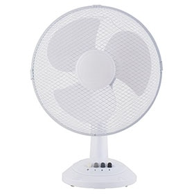 Ventilador de sobremesa Equation FT-1202II