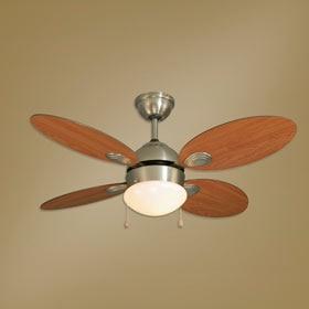 ventiladores de techo leroy merlin