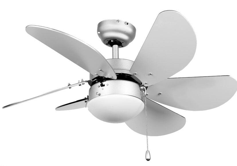 Ventilador de techo con luz inspire tenerife ref 11984833 - Leroy merlin murcia ventiladores de techo ...