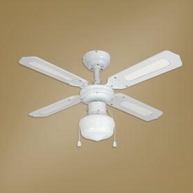 Casas cocinas mueble lamparas ventilador carrefour - Lampara ventilador leroy merlin ...