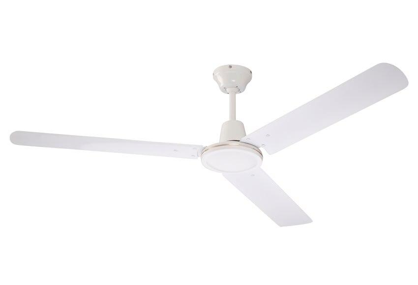 Ventilador de techo inspire acores blanco ref 14950964 - Leroy merlin murcia ventiladores de techo ...