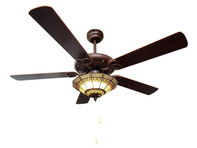 Ventilador de techo con luz sulion dallas ref 15141364 - Ventiladores leroy merlin ...