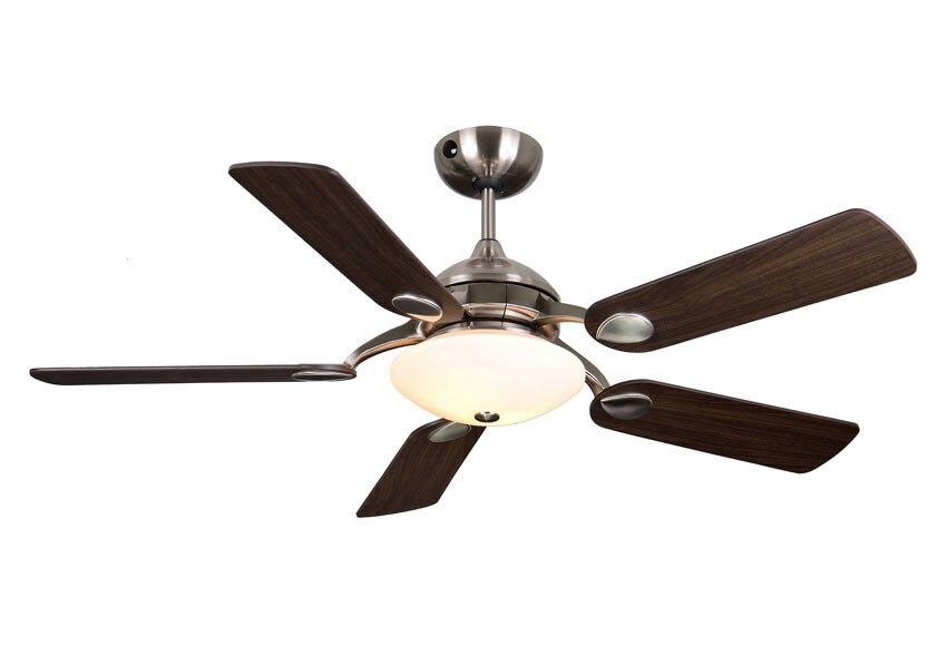 Ventilador de techo con luz inspire oahu ref 16638671 - Luz de techo ...