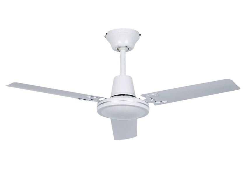 Ventilador de techo inspire saipan ref 16638692 leroy - Ventiladores leroy merlin ...