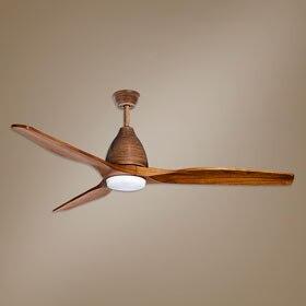 Ventiladores de techo leroy merlin - Ventiladores de techo de madera ...
