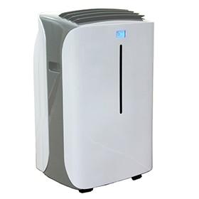 Tema serio aire acondicionado portatil fuerte olor a humedad for Mal olor aire acondicionado