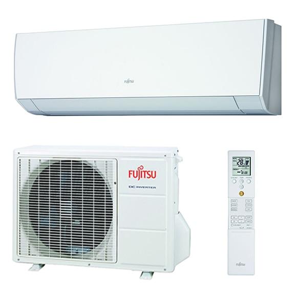 Aire acondicionado con bomba de calor leroy merlin for Temperatura ideal aire acondicionado invierno