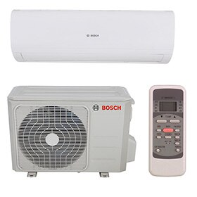 Bosch 1X1 CLIMATE 5000