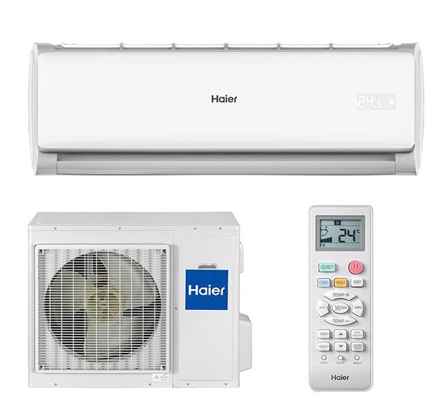 Aire acondicionado aier sistema de aire acondicionado for Aire acondicionado haier precios