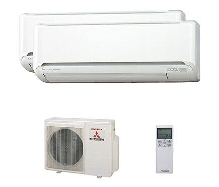 Comprar aire acondicionado sin unidad exterior compara for Comparativa aire acondicionado daikin mitsubishi