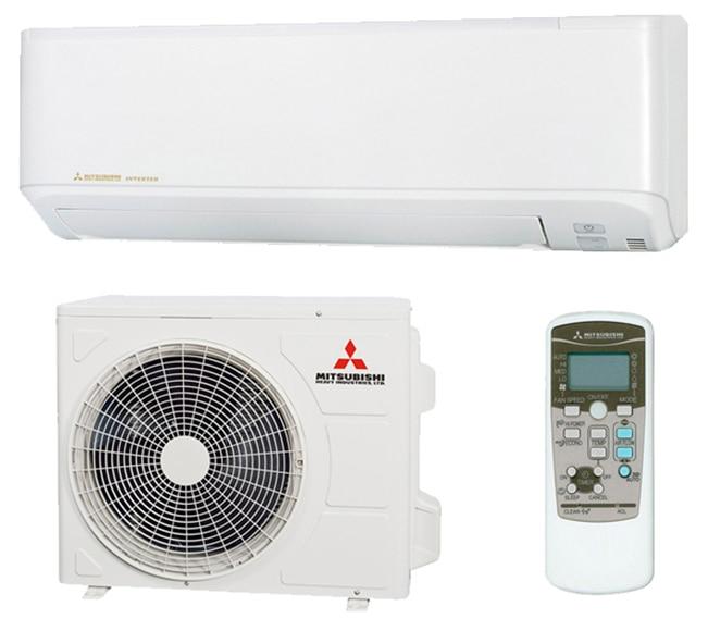 aire acondicionado 1x1 mitsubishi dxk aire acondicionado