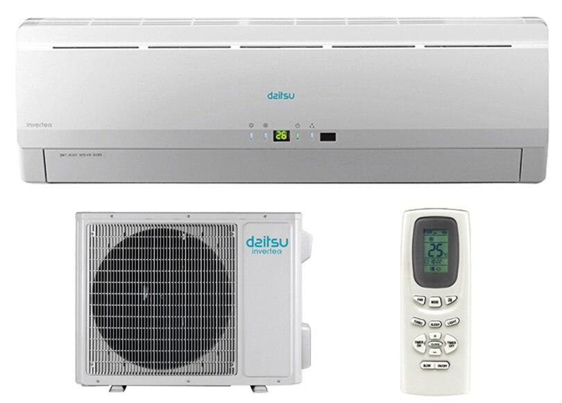 Aire acondicionado 2x1 daitsu asd aire acondicionado 2x1 for Aire acondicionado 2x1