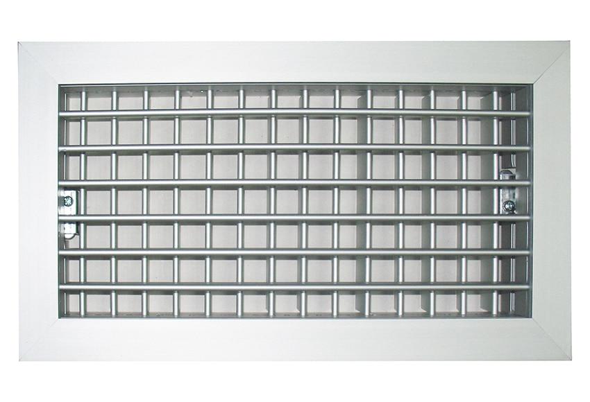 Rejilla de conducto ref 15944250 leroy merlin - Rejillas de ventilacion para banos ...