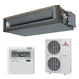 Maquinas aire acondicionado mitsubishi abocardadores for Maquinas de aire acondicionado baratas
