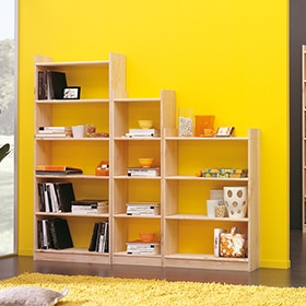 Casas cocinas mueble estanterias infantiles leroy merlin - Leroy merlin estanterias modulares ...