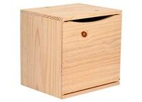 Redirijo a productos estanterias y mobiliario para - Cajas madera leroy merlin ...