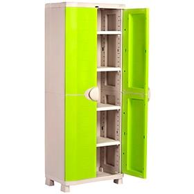 Casas cocinas mueble armarios de resina en leroy merlin - Mueble de resina para exterior ...