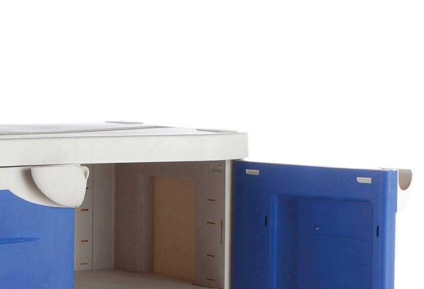 Armario bajo color 100x70x45cm ref 15221822 leroy merlin - Armario bajo lavabo leroy merlin ...